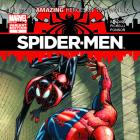 SPIDER-MEN 1 RAMOS VARIANT (1 FOR 30, WITH DIGITAL CODE)