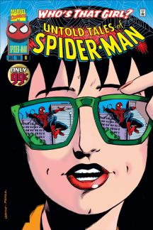 Untold Tales of Spider-Man (1995) #16