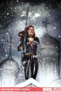 Black Widow: Deadly Origin #2