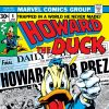 Howard the Duck #8