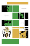 Immortal Iron Fist (2006) #16