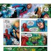 MARVEL ADVENTURES THE AVENGERS #22, page 6