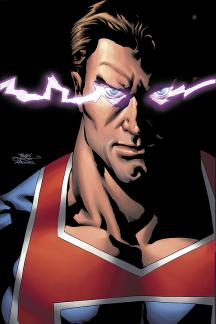 Supreme Power: Hyperion #1