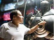Iron Man Movie: Jon Favreau Interview