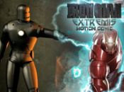 Iron Man, Extremis Ep. 5 Clips