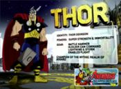 Avengers: EMH Thor Spot