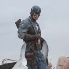 New Captain America Movie Photo