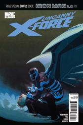 Uncanny X-Force #10