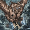 Sasquatch by Scott Kolins