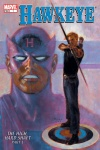 Hawkeye (2003) #1