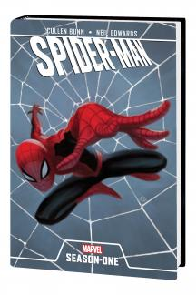 Spider-Man: Season One (2011) #1