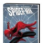 SPIDER-MAN: SEASON ONE PREMIERE HC (WITH DIGITAL CODE, SDOS)