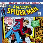 Amazing Spider-Man (1963) #106 Cover
