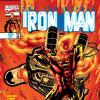 Iron Man (1998) #5 Cover