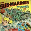 SUB-MARINER COMICS #1