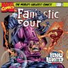Fantastic Four #12