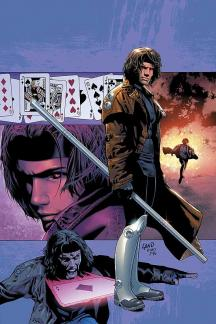 Gambit (2004) #3