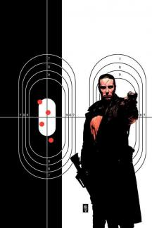 Punisher (2001) #34
