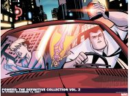 Powers: The Definitive Collection Vol. 2 (Hardcover) Wallpaper