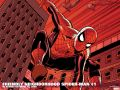 Friendly Neighborhood Spider-Man (2005) #1 Wallpaper