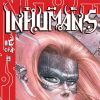 Inhumans #2
