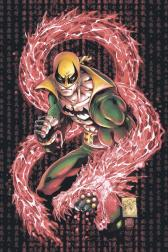 Iron Fist #1 