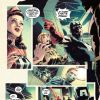 CAPTAIN AMERICA: PATRIOT #3 preview page by Mitch BreitweiserCAPTAIN AMERICA: PATRIOT #3 preview page by Mitch Breitweiser