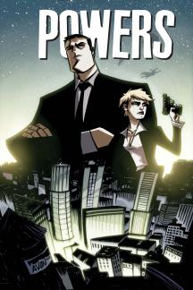 Powers (2009) #10