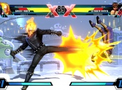 Ultimate Marvel vs. Capcom 3 Gameplay Video 4