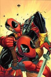 Deadpool #46 