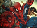 Avenging Spider-Man (2011) #1 Wallpaper