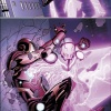 Invincible Iron Man #511 Preview Art by Salvador Larroca