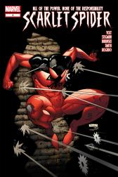 Scarlet Spider #4 