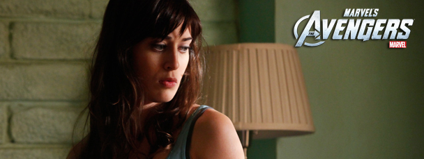 Lizzy Caplan as Claire in Item 47 (Banner)