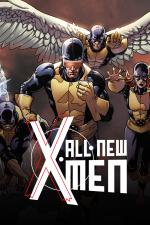 All-New X-Men (2012 - Present)