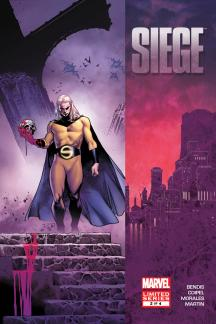 Siege (2009) #2