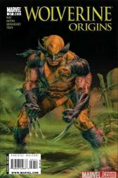 Wolverine Origins #37 