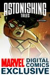 Astonishing Tales: One Shots (Spider-Woman) (2009)