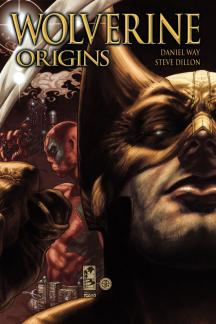 Wolverine Origins (2006) #22