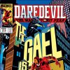 DAREDEVIL #216 COVER