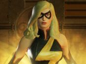 Marvel: Ultimate Alliance 2 Ms. Marvel Spotli