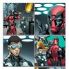 DEADPOOL #24 preview art by Carlo Barberi 2