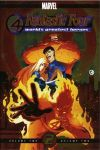 Fantastic Four: World's Greatest Heroes Vol 1 (DVD)