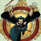 5 Ronin #1 cover by John Cassaday