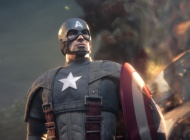 Captain America: Super Soldier Trailer 3