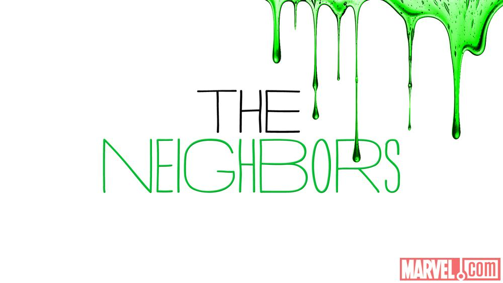 The Neighbors logo