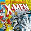 Uncanny X-Men (1963) #285 Cover