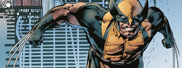 Understanding Wolverine: Heroes