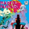 Marvel Fanfare #6