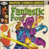 FANTASTIC FOUR #243